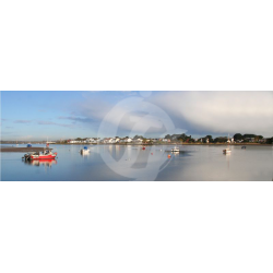 Early Morning Mudeford