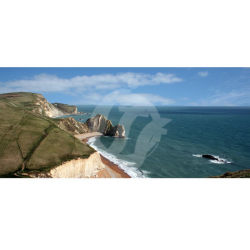 Cliffs at Durdle Door